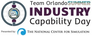 Industry Capability Day